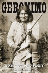 Geronimo book cover
