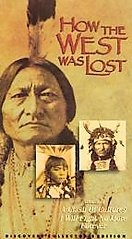 TV - How the West was Lost